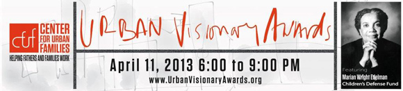 Urban Visionary Awards