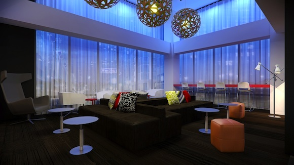 Brookshire Suites New Lobby Lounge To Feature Local Food