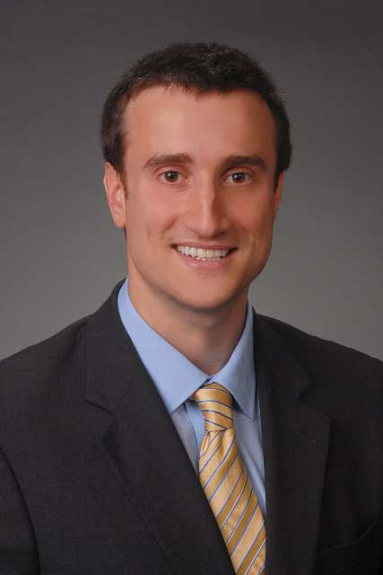 Michael Gioioso, MacKenzie Commercial Real Estate